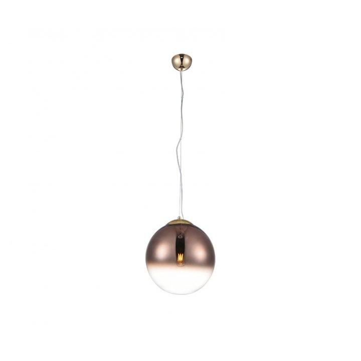 Azzardo AZ 3109 IRIS 1 ágú függeszték lámpa