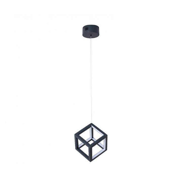 Azzardo AZ 3149 STRANGE LED 1 ágú függeszték lámpa
