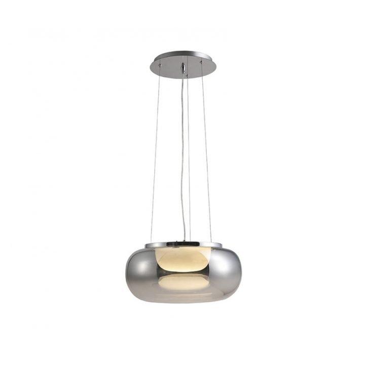 Azzardo AZ 3160 GALACTIC LED 1 ágú függeszték lámpa
