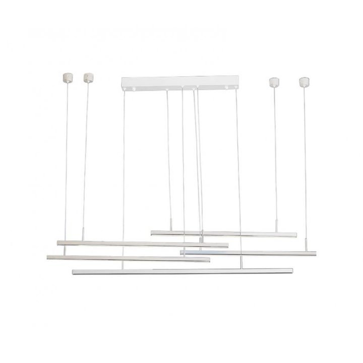 Azzardo AZ 3185 MERLO LED több ágú függeszték lámpa