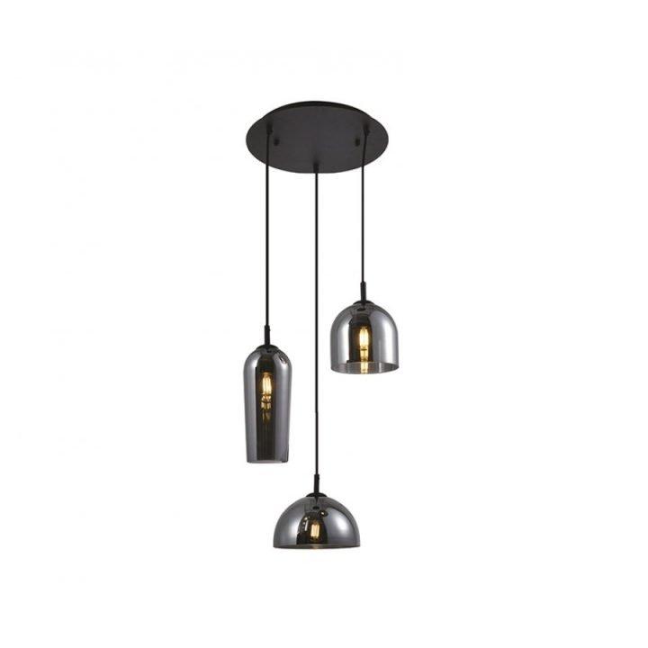 Azzardo AZ 3336 BLANCA több ágú függeszték lámpa
