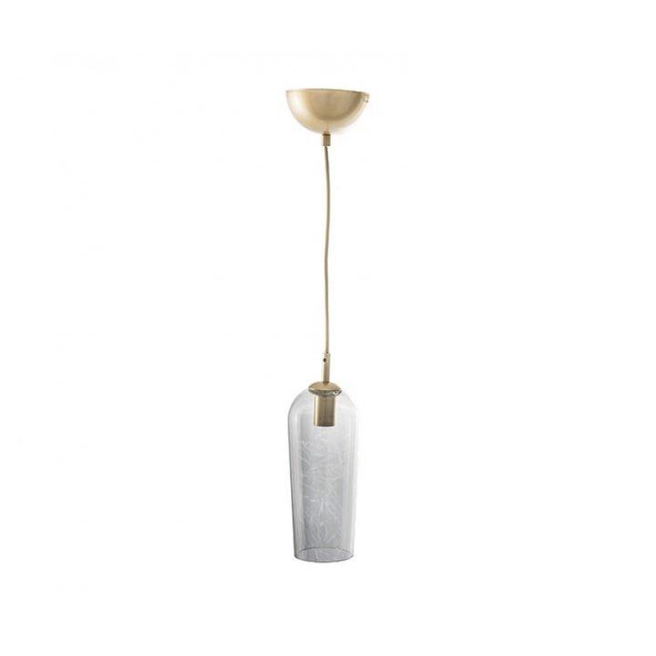 Azzardo AZ 3337 BLANCA 1 ágú függeszték lámpa