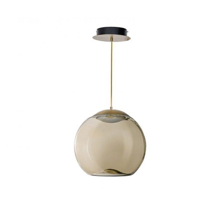 Azzardo AZ 3341 HELENA LED 1 ágú függeszték lámpa