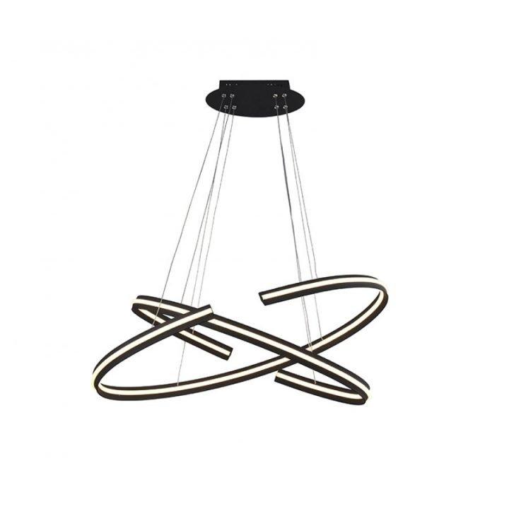Azzardo AZ 3355 ALESSIA LED több ágú függeszték lámpa