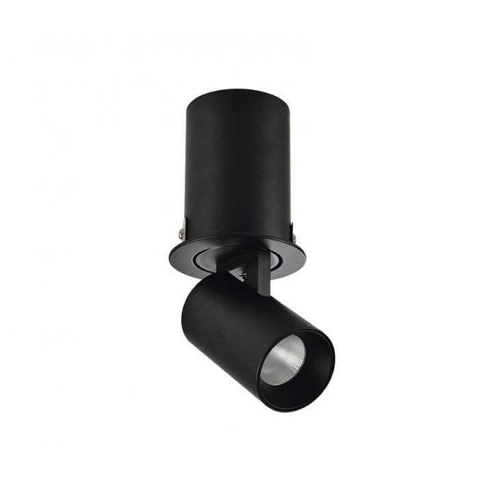 Azzardo AZ 3397 LUNA álmennyezetbe építhető LED lámpa