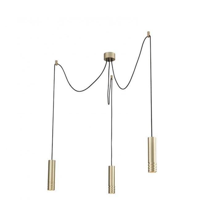 Azzardo AZ 3404 LOCUS több ágú függeszték lámpa