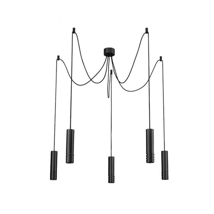 Azzardo AZ 3405 LOCUS több ágú függeszték lámpa