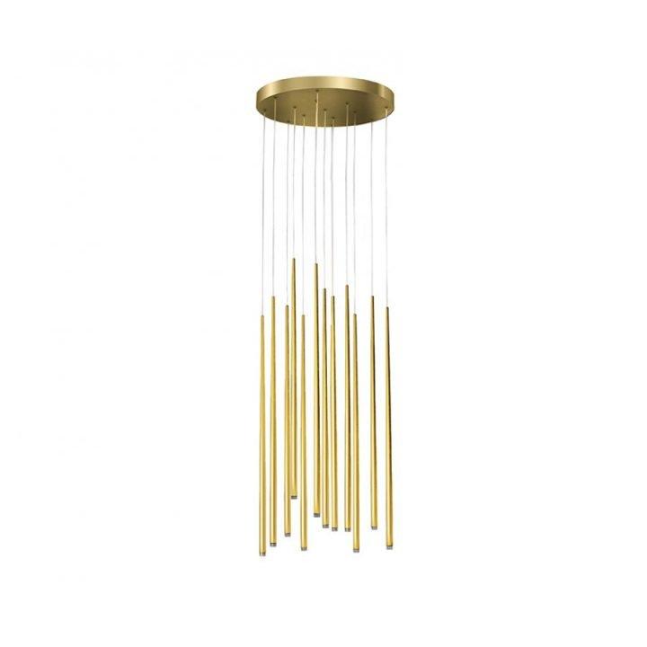Azzardo AZ 3420 LOUISE LED több ágú függeszték lámpa
