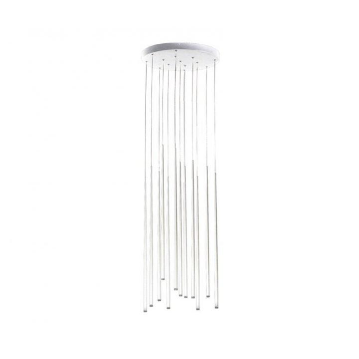 Azzardo AZ 3421 LOUISE LED több ágú függeszték lámpa