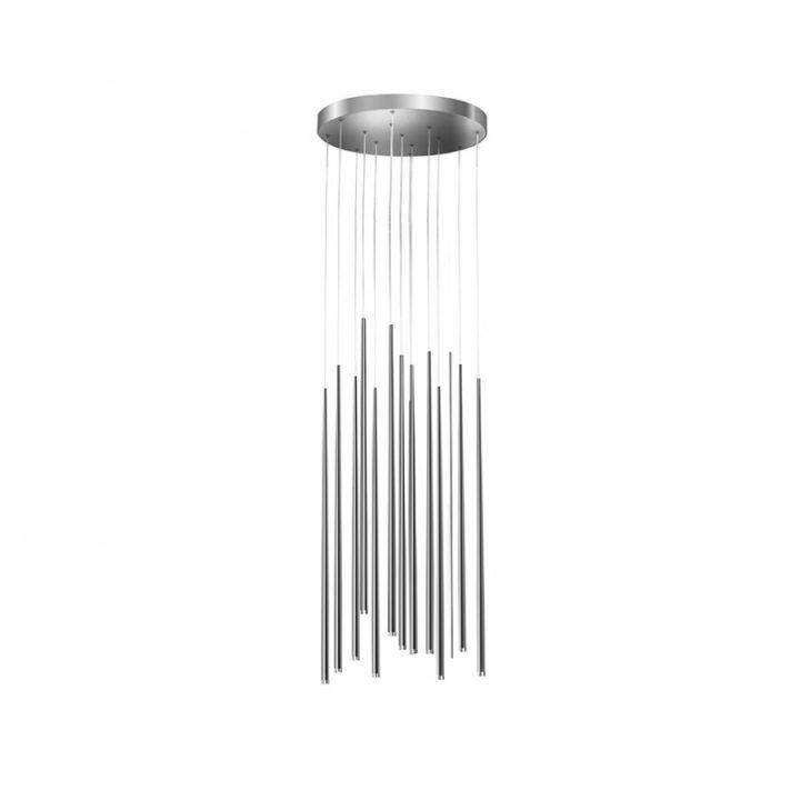 Azzardo AZ 3422 LOUISE LED több ágú függeszték lámpa