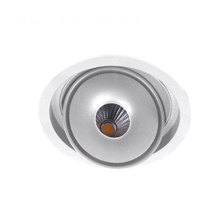 Azzardo AZ 3471 BOSTON álmennyezetbe építhető LED lámpa