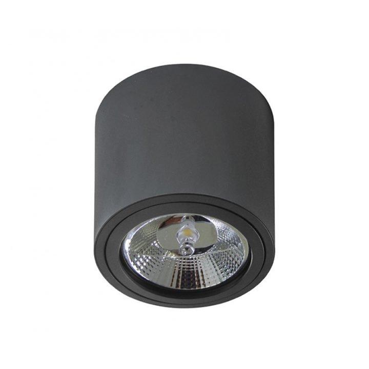 Azzardo AZ 3540 ALIX mennyezeti spot lámpa