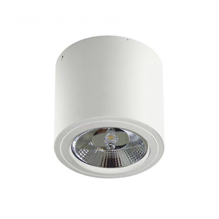 Azzardo AZ 3541 ALIX mennyezeti spot lámpa