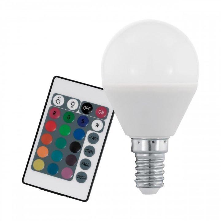 EGLO 10682 LM_LED_E14 led izzó