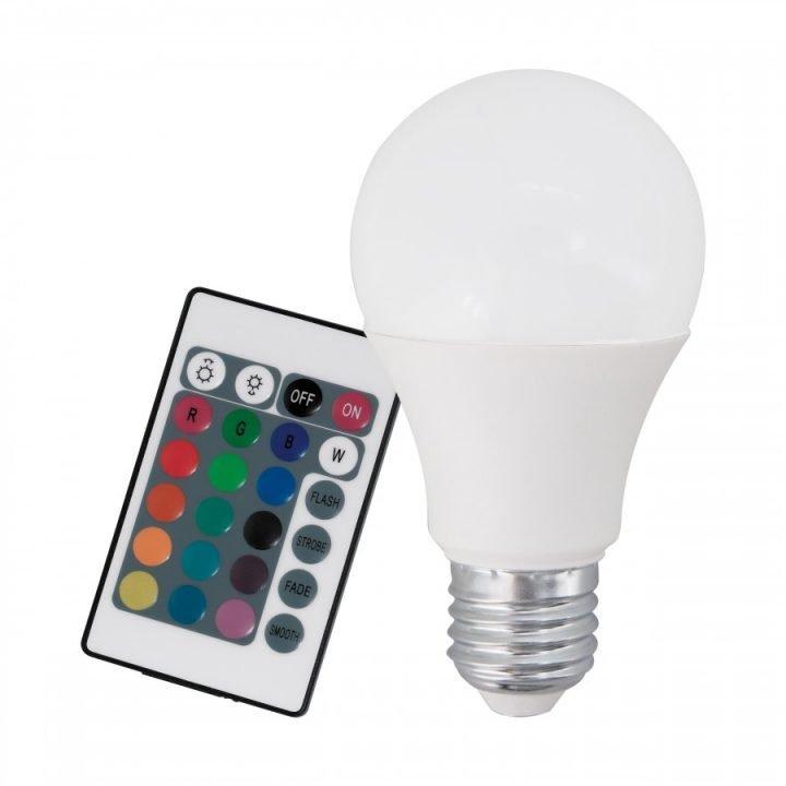 EGLO 10899 LM_LED_E27 led izzó