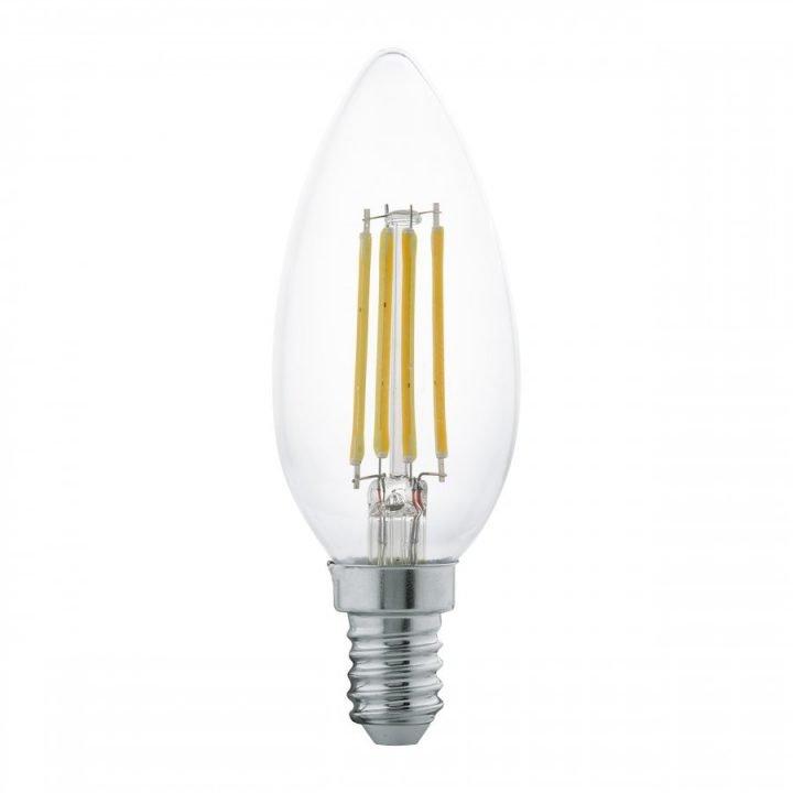 EGLO 11496 LM_LED_E14 led izzó