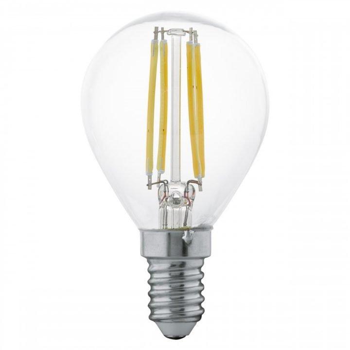 EGLO 11499 LM_LED_E14 led izzó