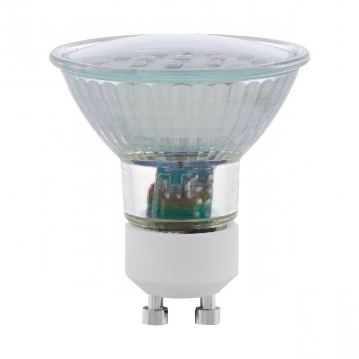 EGLO 11536 LM_LED_GU10 led izzó