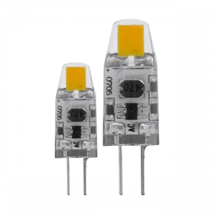 EGLO 11551 LM_LED_G4 led izzó