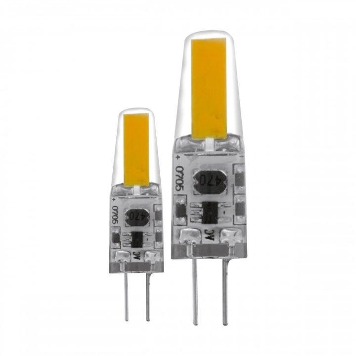 EGLO 11552 LM_LED_G4 led izzó