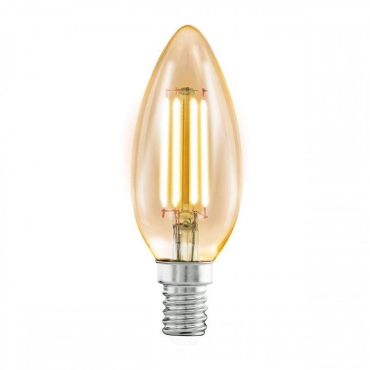 EGLO 11557 LM_LED_E14 led izzó