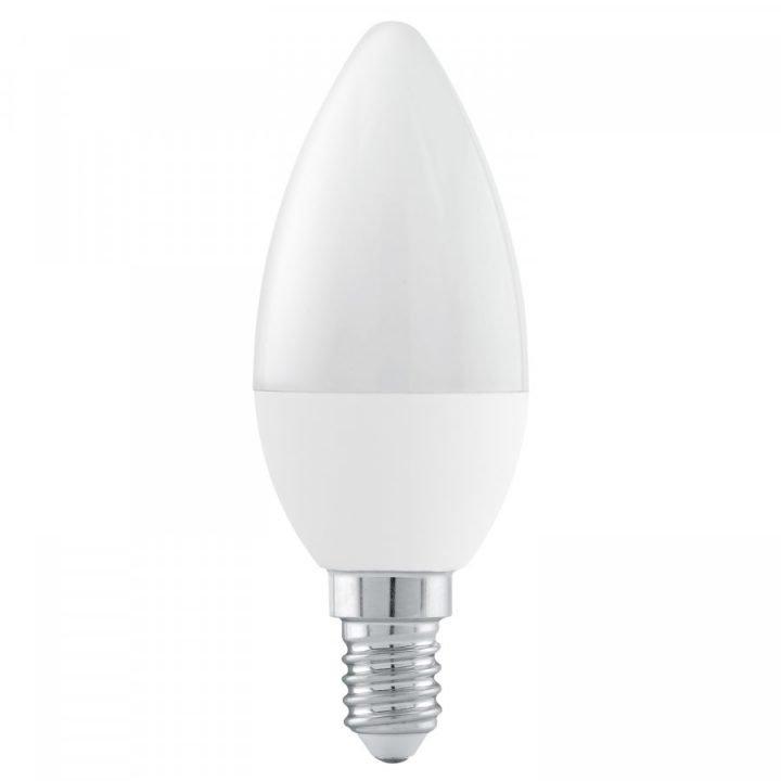 EGLO 11581 LM_LED_E14 led izzó