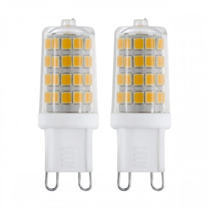 EGLO 11674 LM_LED_G9 led izzó