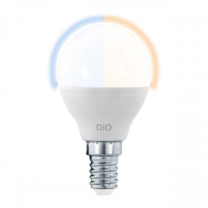 EGLO 11804 LM_LED_E14 led izzó