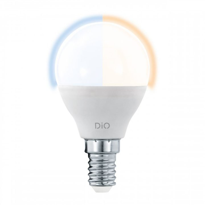 EGLO 11805 LM_LED_E14 led izzó