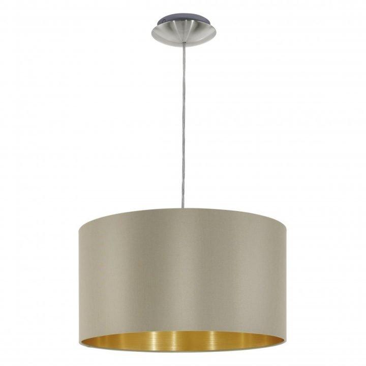 EGLO 31602 MASERLO 1 ágú függeszték lámpa