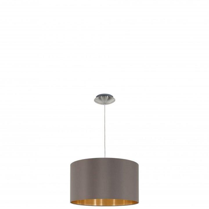 EGLO 31603 MASERLO 1 ágú függeszték lámpa