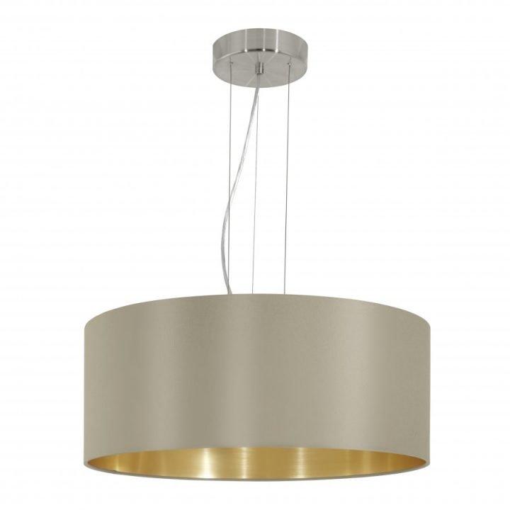 EGLO 31607 MASERLO több ágú függeszték lámpa