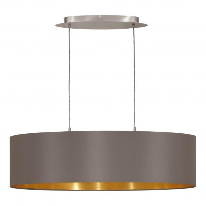EGLO 31614 MASERLO több ágú függeszték lámpa