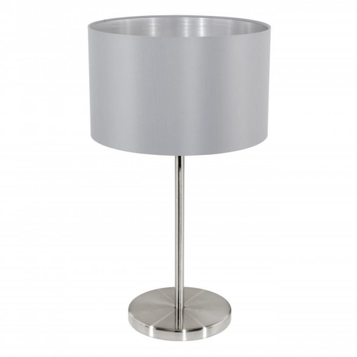 EGLO 31628 MASERLO éjjeli lámpa