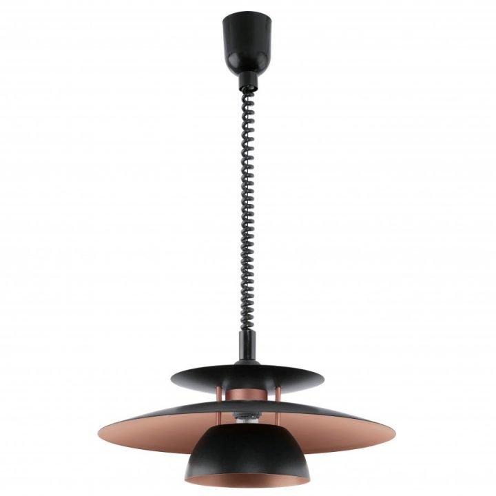 EGLO 31666 BRENDA 1 ágú függeszték lámpa