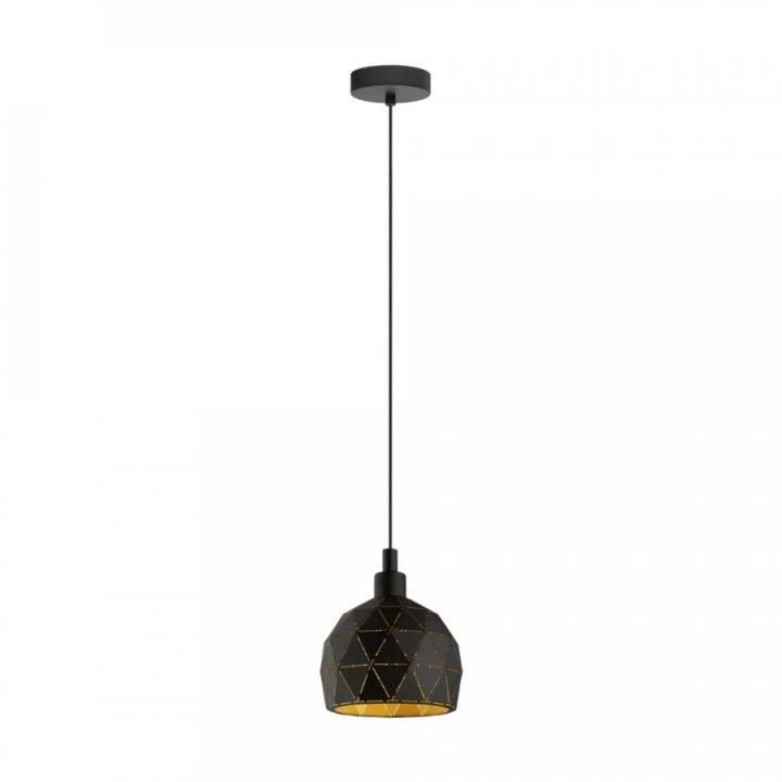 EGLO 33345 ROCCAFORTE 1 ágú függeszték lámpa