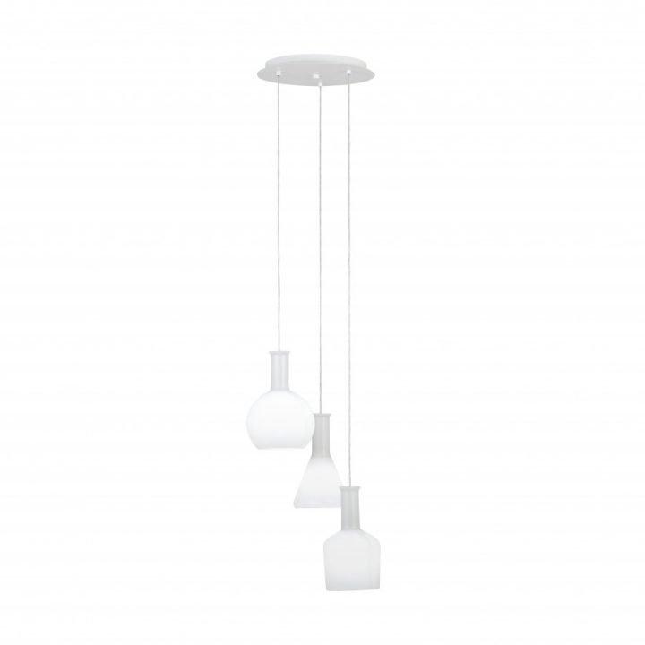EGLO 39142 PASCOA több ágú függeszték lámpa