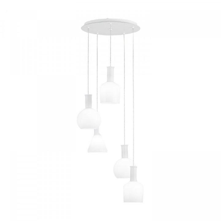 EGLO 39143 PASCOA több ágú függeszték lámpa