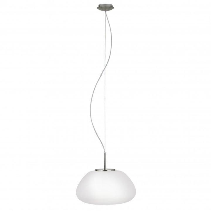 EGLO 39167 BALMES 1 ágú függeszték lámpa
