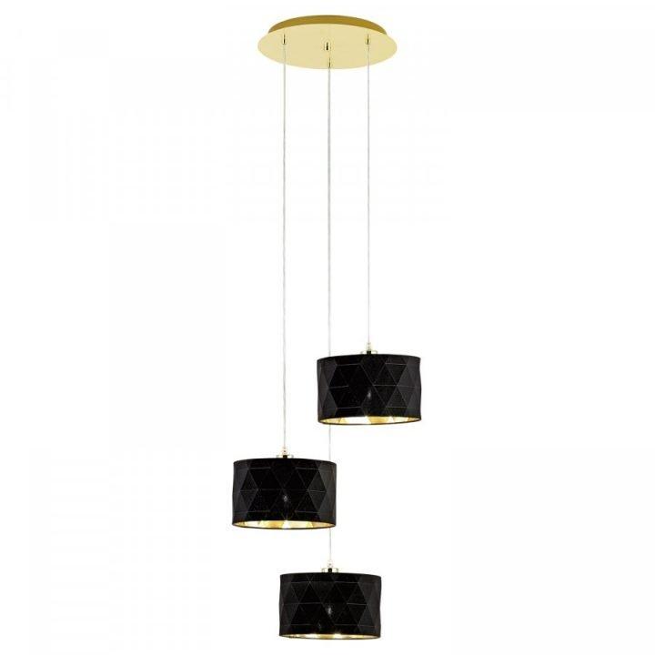 EGLO 39226 DOLORITA több ágú függeszték lámpa