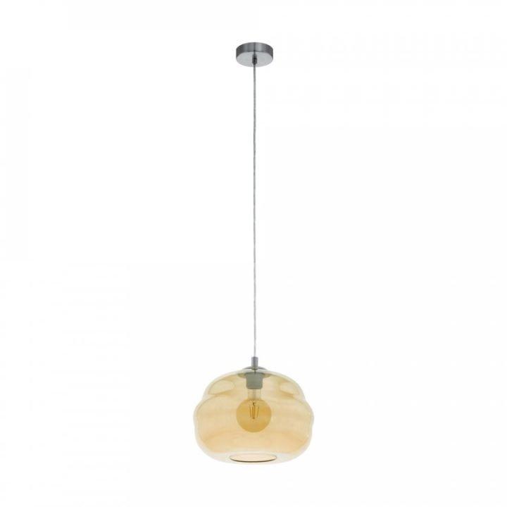 EGLO 39533 DOGATO 1 ágú függeszték lámpa