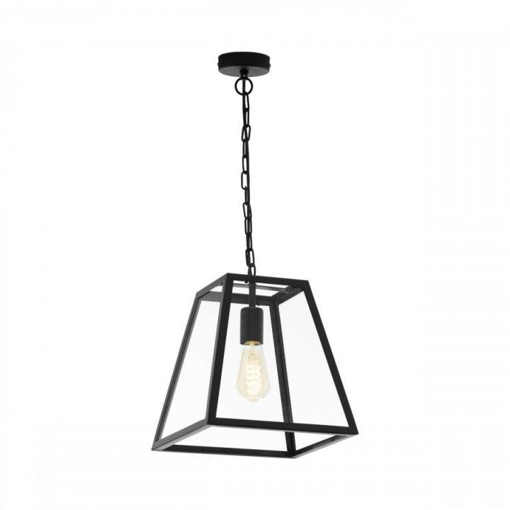 EGLO 49882 AMESBURY 1 1 ágú függeszték lámpa