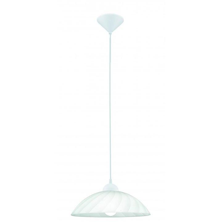 EGLO 82785 VETRO 1 ágú függeszték lámpa