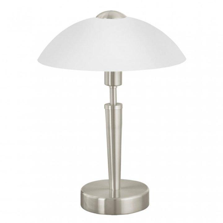 EGLO 85104 SOLO 1 éjjeli lámpa
