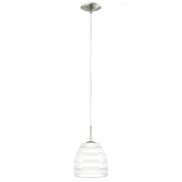EGLO 88853 FARGO 1 ágú függeszték lámpa