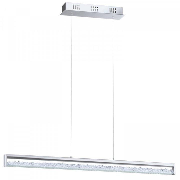 EGLO 90929 CARDITO 1 ágú függeszték LED lámpa