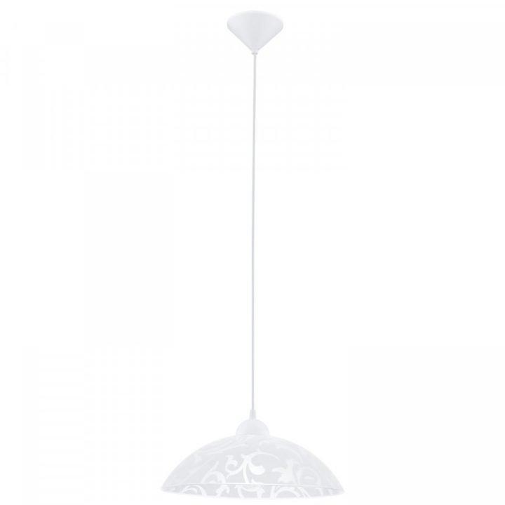 EGLO 91237 VETRO 1 ágú függeszték lámpa