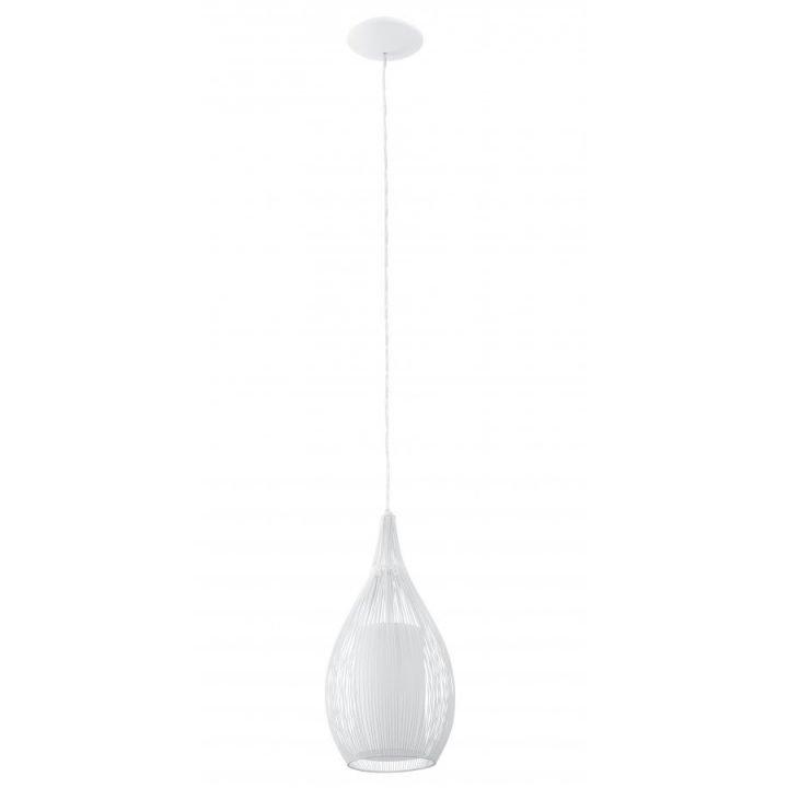 EGLO 92251 RAZONI 1 ágú függeszték lámpa