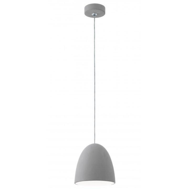 EGLO 92521 PRATELLA 1 ágú függeszték lámpa