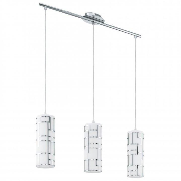 EGLO 92563 BAYMAN több ágú függeszték lámpa